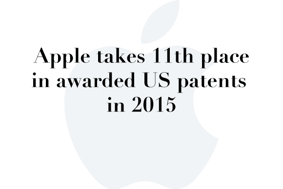 apple patents 2015