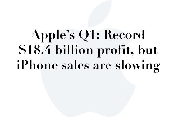 apple q12016