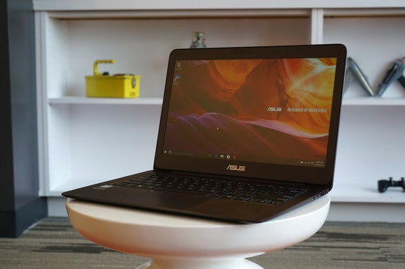 Asus ZenBook UX305 review: Still the best budget ultrabook around