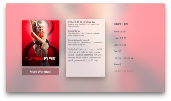 5 Apple TV fitness apps to get in shape on a budget | Macworld