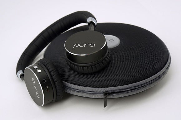Puro Sound Labs BT5200 Bluetooth headphones