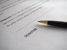 The electronic signature market: a US competitive success story