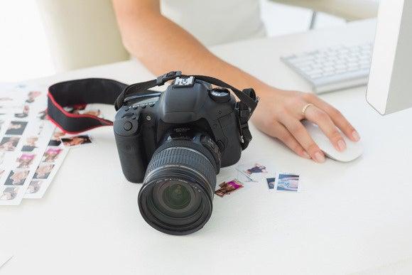 camera thinkstock
