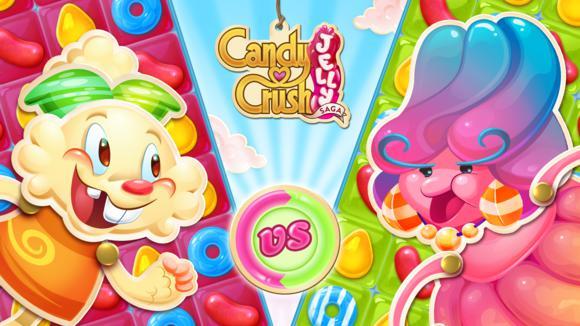 cc jelly saga lead