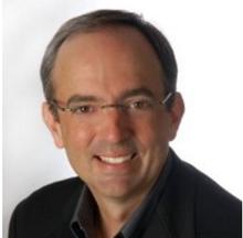 Chris Curran, CTO of PwC.