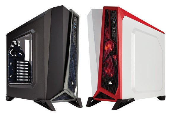 corsair cases