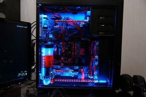 cyberpower pc pro streamer