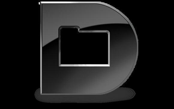 default folder x5 mac icon