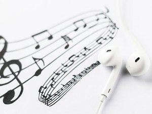 digital music thinkstock