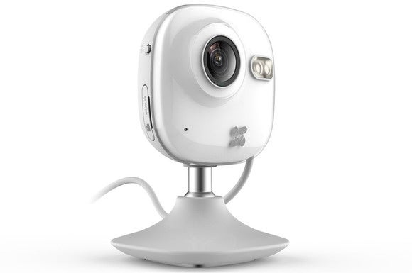 Ezviz Mini security camera review: This one is priced just right