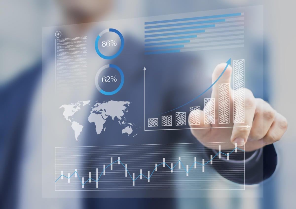 financial data ts