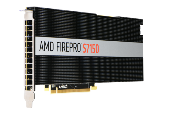 Turn a barebones PC into a graphics powerhouse with AMD's