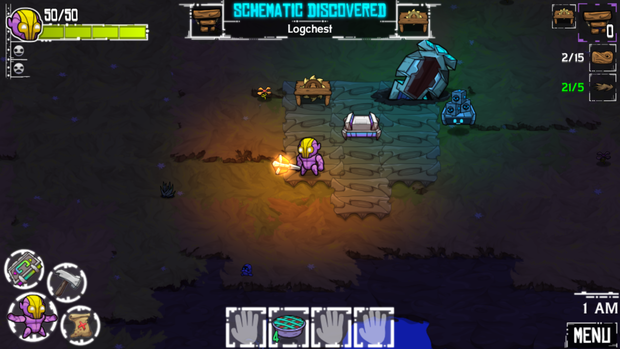 fivetotry jan22 crashlands