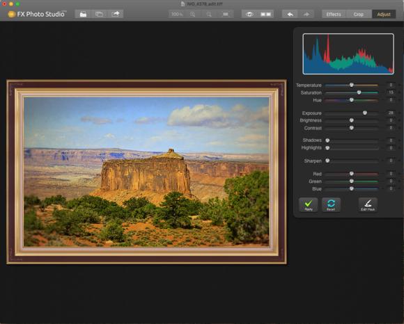 fx photo studio frame 2