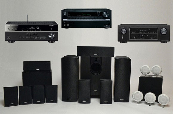 Best home theater in a box Take the guesswork out of surround sound