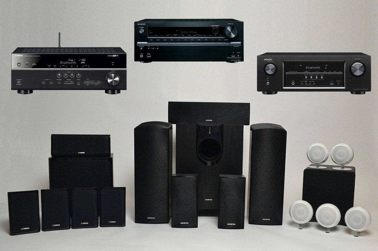 Best home theater in a box: Take the guesswork out of surround sound