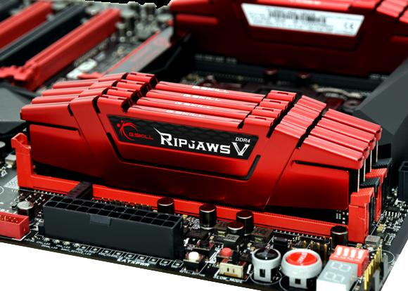 gskill ripjaws v 128gb ddr4