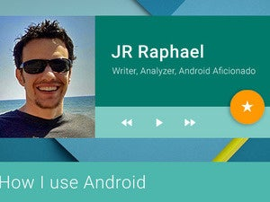 How I Use Android: JR Raphael