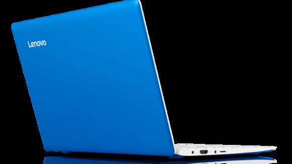 ideapad 100 laptop blue back 1