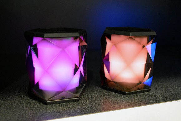ihome color changing ibt