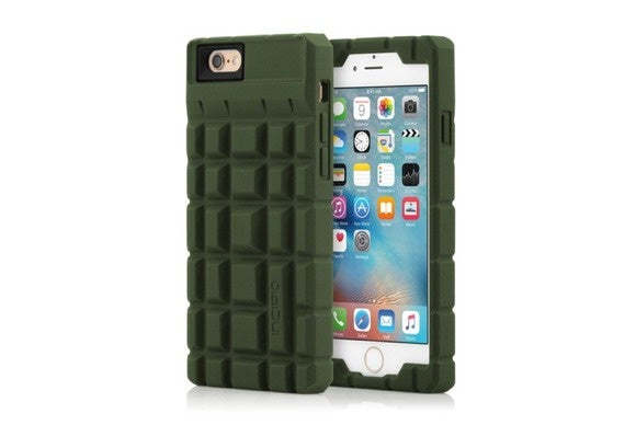 incipio bombproof iphone