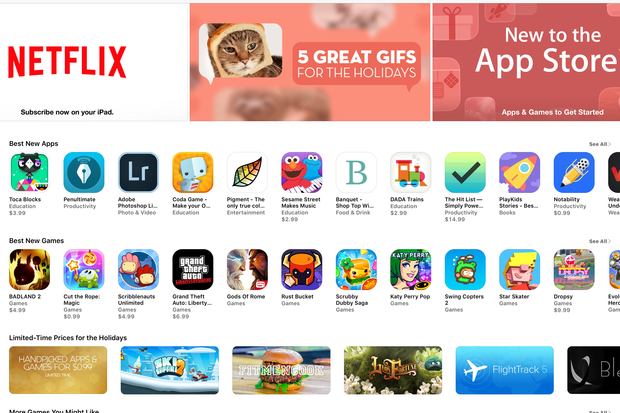 Apple 39 S Cut Of 2015 App Store Revenue Tops Us 6 Billion