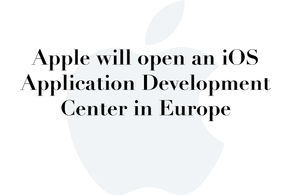 ios development center europe