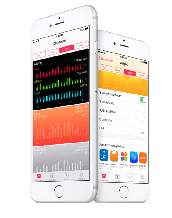 ios93 health iphone6s
