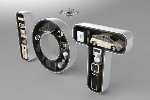 iot letters