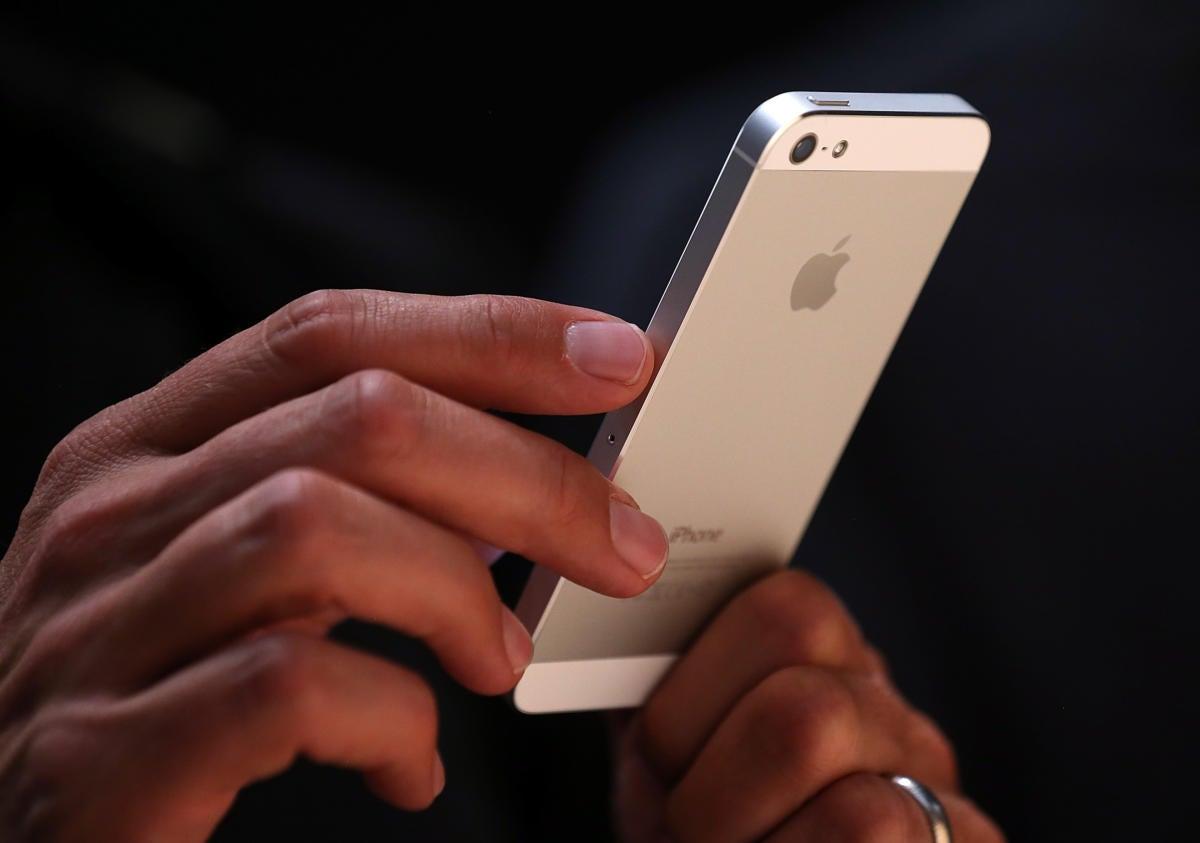 iphone 5se iphone 5s