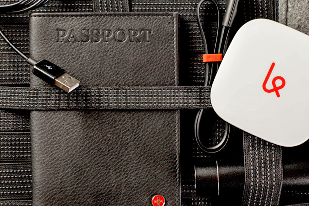 Review: 5 prepaid mobile hotspots fire up business travel
