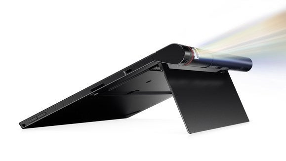 lenovo thinkpad x1 tablet presenter module with beam