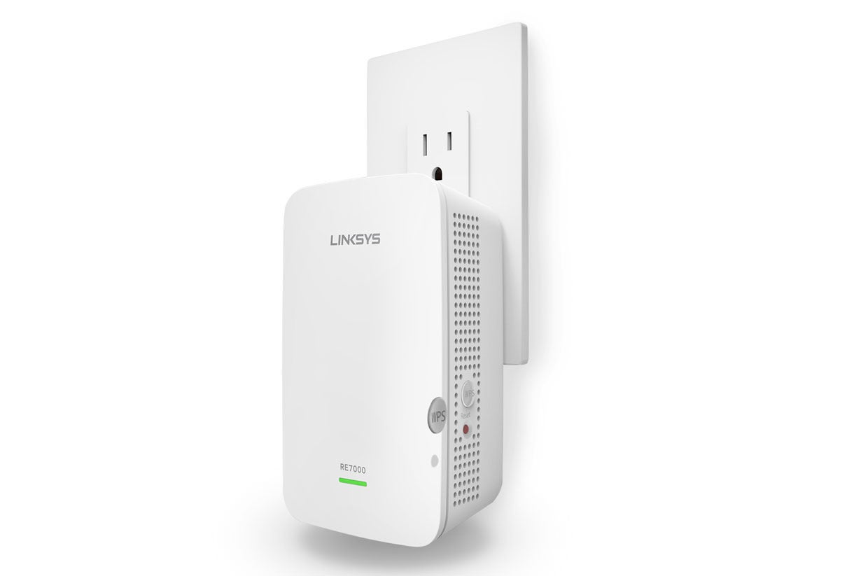 linksys finally supports dd wrt firmware on wrt series ac routers pcworld. Black Bedroom Furniture Sets. Home Design Ideas