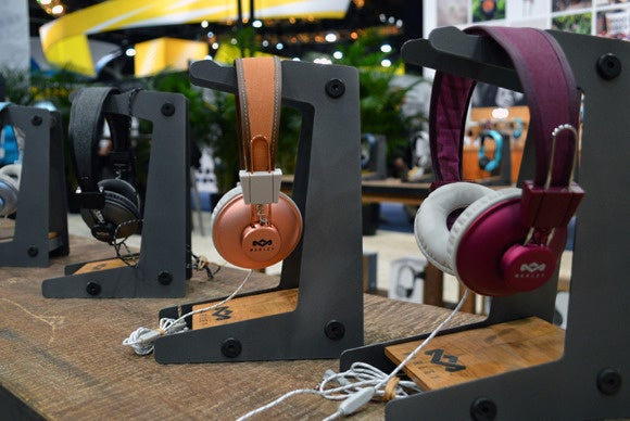Headphones of CES 2016