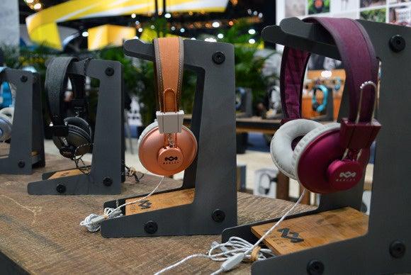 Headphones of CES 2016