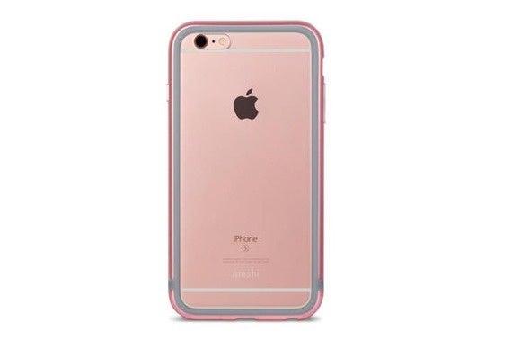 moshi iglazeluxe iphone