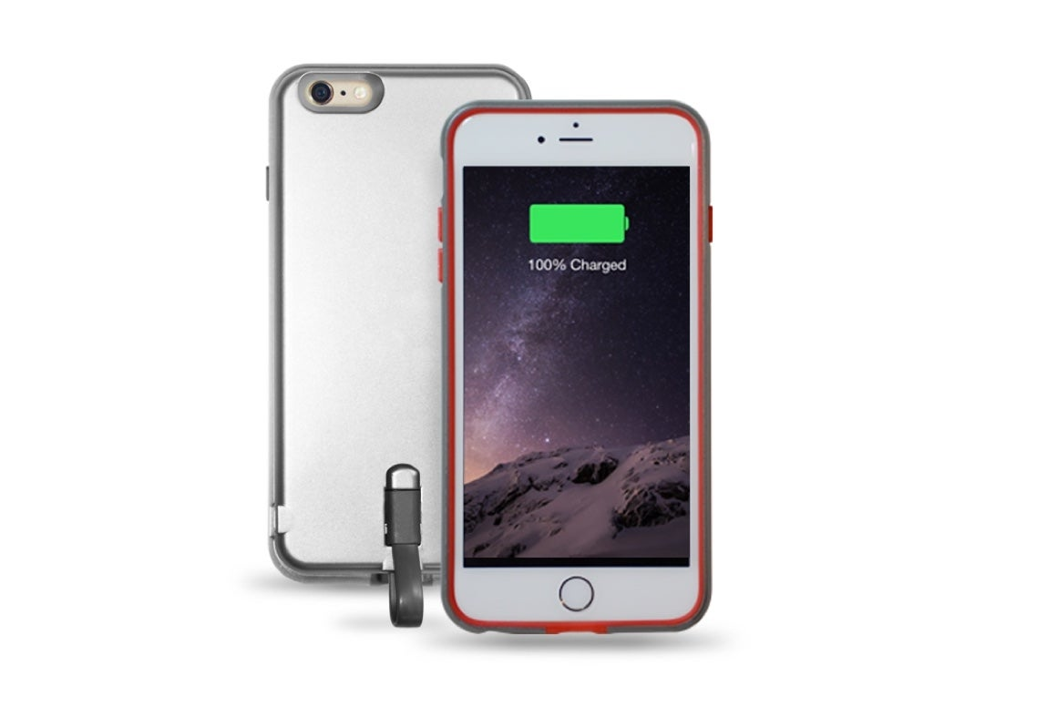 the week in iphone cases is a 1 000 titanium case worth