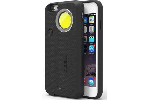 nebo casebrite iphone