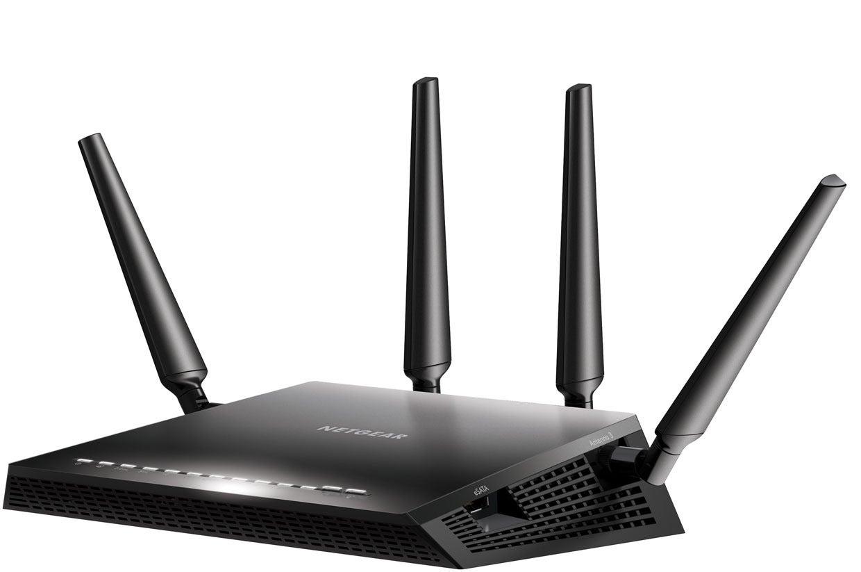 Netgear unveils new routers, range extenders, powerline