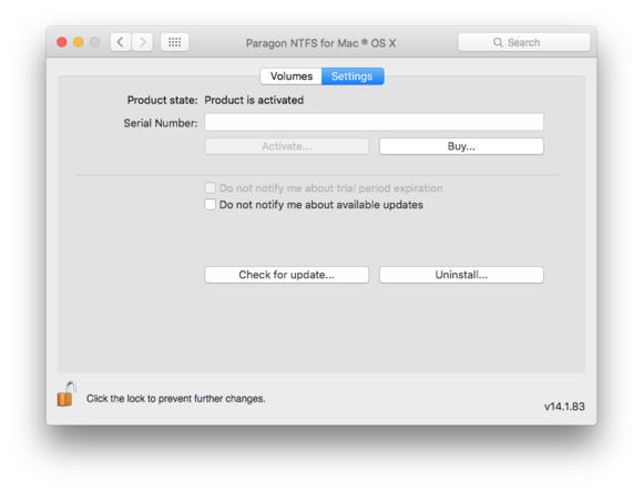 NTFS for Mac 14 review: A read/write speed freak for Windows volumes