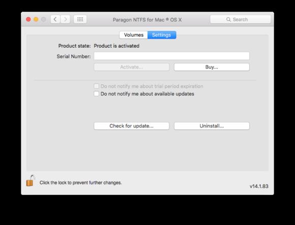ntfs for mac 14 settings