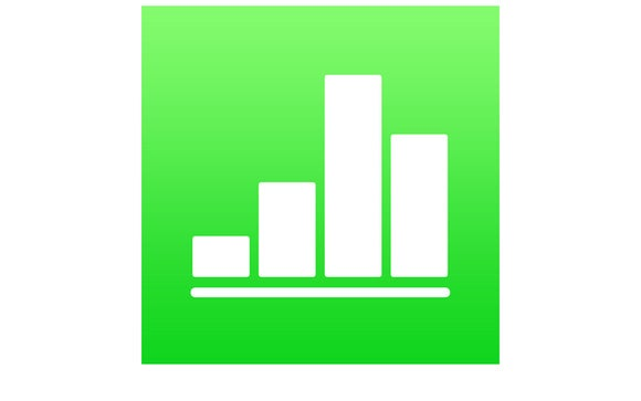 Numbers 2 6 1 for iOS review: Spreadsheet app is now a