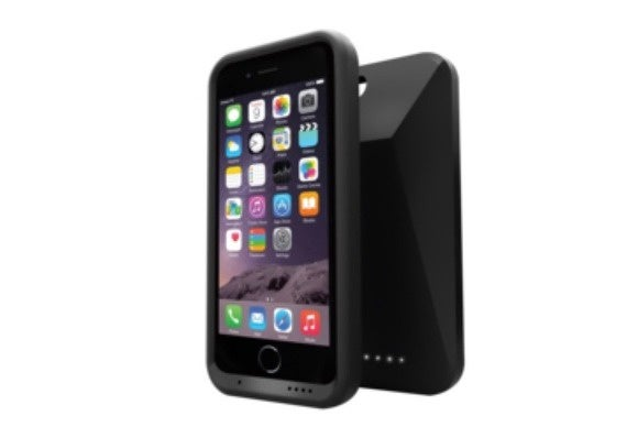 nyko chargingcase iphone