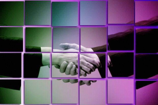 partnerships tech