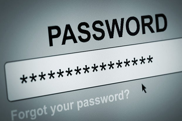 Worst, most common passwords for the last 5 years | Computerworld
