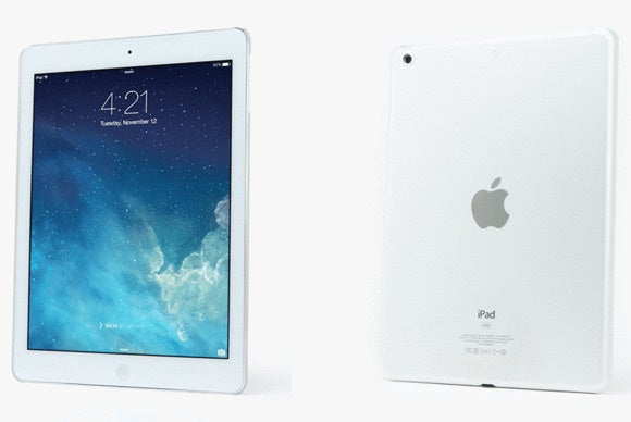 peel ipad air