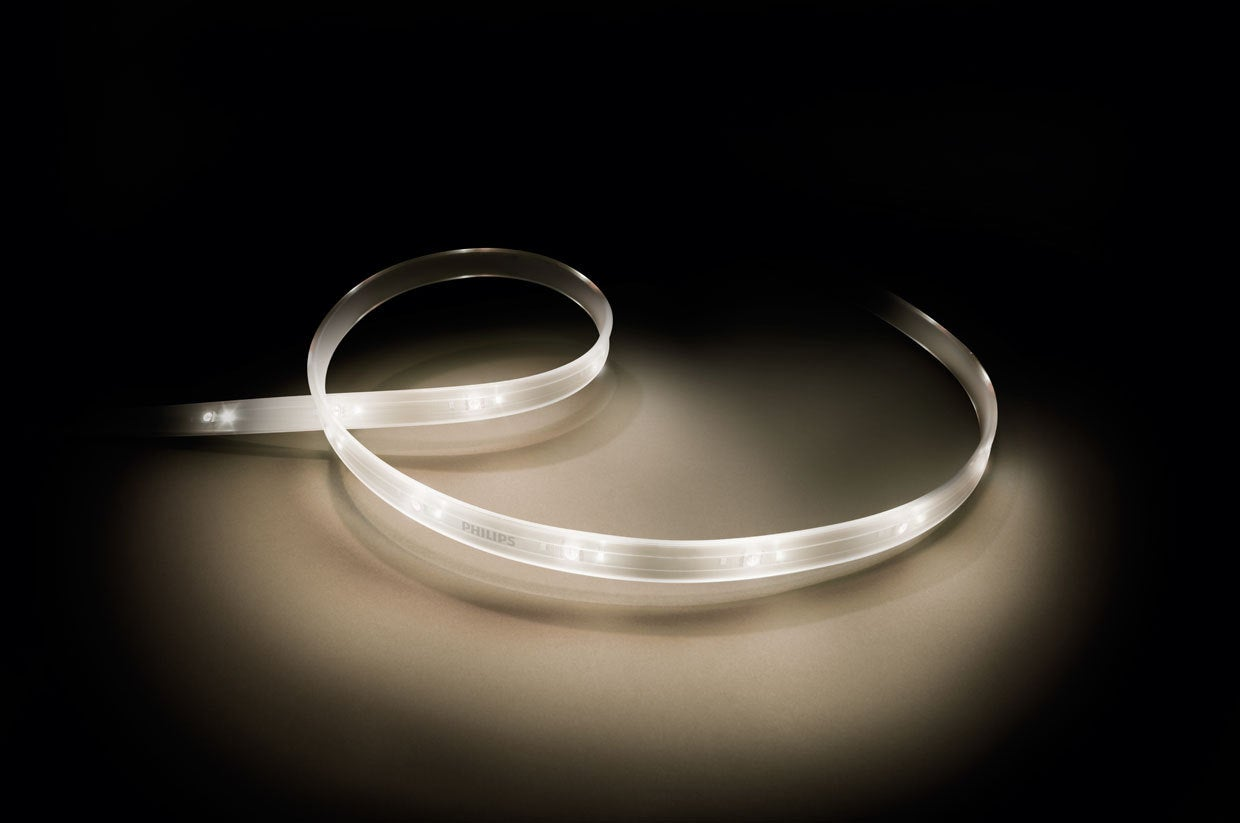 Philips Hue Lightstrip Plus Vs Belkin Wemo Osram