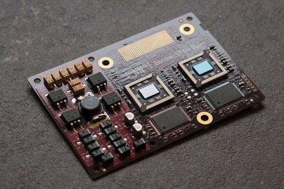 processor upgrades primary