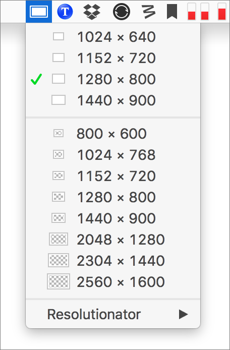 How to adjust your Mac display's resolution settings   Macworld