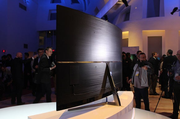 samsung 2016 tv back